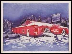 Gloria Plevin - Harbor House (2004)