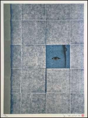 Junichiro Yoshimatsu - Deigan 03 (2003)