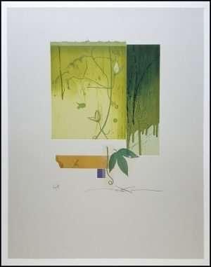 Shinko Araki - Green Flora II 2002