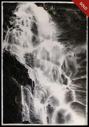 Ted Colyer - Below The Falls (2012)