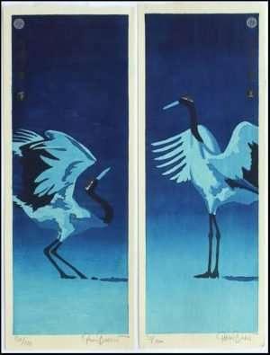 Paul Binnie - Getsumei no Mai: Moonlight Dance Diptych (2014)