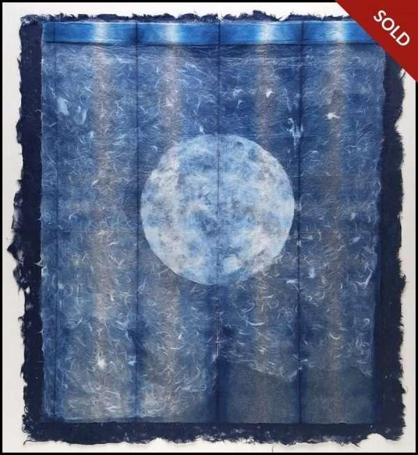Sarah Brayer - Curtain of Stars, Tanabata (2016)