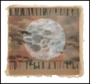 Sarah Brayer - Moon Blush (2013)