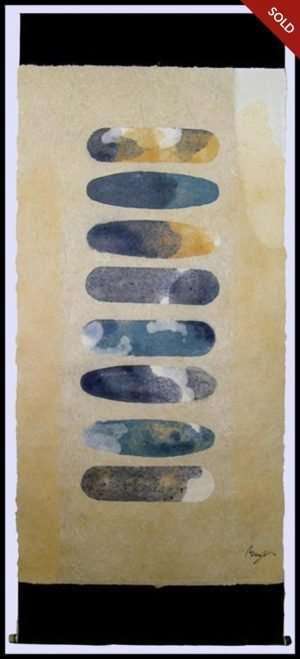 Sarah Brayer - Stepping In (2006)