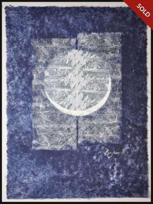 Sarah Brayer - Two Day Crescent Moon: Futsuki Tsuki (2012)