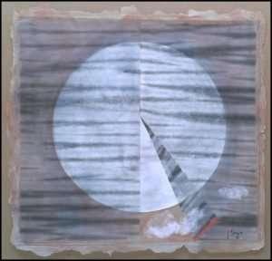 Sarah Brayer - Zebra Moon (2013)