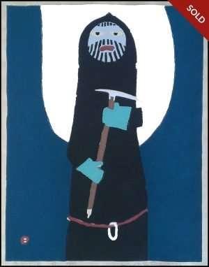 Umetaro Azechi - Mountain Man (1967)