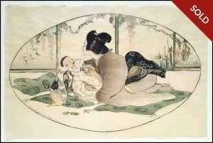 Helen Hyde - Baby Talk (1908)