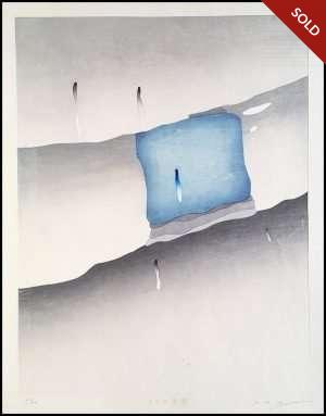 Hidehiko Gotou - Three Landscapes