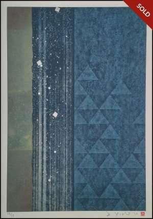 Junichiro Yoshimatsu - Dojoji 10 (2010)