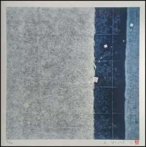 Junichiro Yoshimatsu - Scene 13-1 (2013)