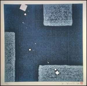 Junichiro Yoshimatsu - Scene 14-3 (2014)