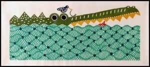 Kata Kata - Alligator (2012)