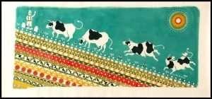 Kata Kata - Flying Cows (2012)