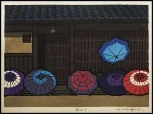 Katsuyuki Nishijima - After the Rain Ameagari