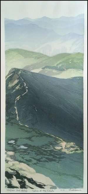Matt Brown - Lakes of the Clouds (2011)