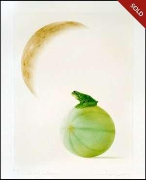 Mikio Watanabe -Dream Big, Je Suis un Terrien (2003)