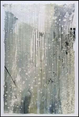Miku Ishizaki - Foggy Falling Water (2012)