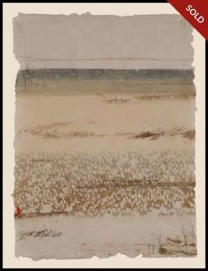 Miku Ishizaki - Wind No. 2 (2012)