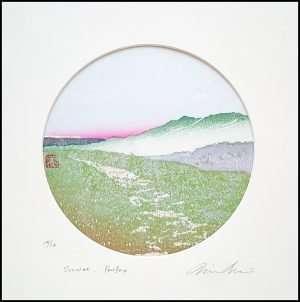 Miwako Nishizawa - Sunrise, Fairfax