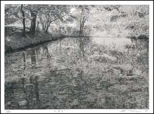 Motohiko Takase - By the Water II (2008)