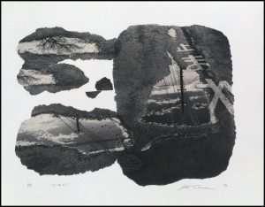 Motohiko Takase - Heaven and Earth (2012)