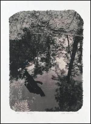 Motohiko Takase - Ryuugakubo Dragon in the Lake (2013)
