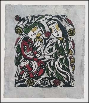 Sadao Watanabe - The Nativity (1971)