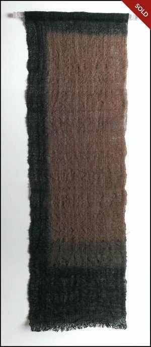 Shihoko Fukumoto - Courtesan Fabric (2012)