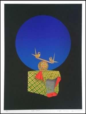 Shuji Wako - Blue Moon (2011)