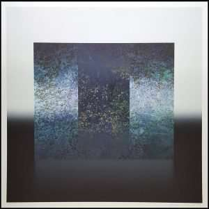 Susumu Endo - Space and Space/Nature No. 4 (1992)