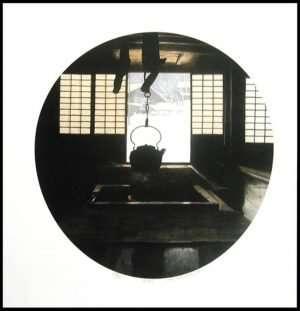 Ted Colyer - Irori (1998)