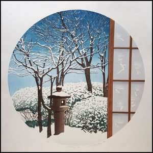 Ted Colyer - Winter (1984)
