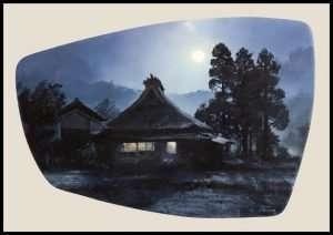 Brian Williams - Indigo Moon (2010)