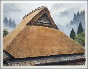 Brian Williams - New Thatch, Old Tile (2008)