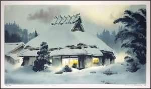Brian Williams - Snow Moon (2005)