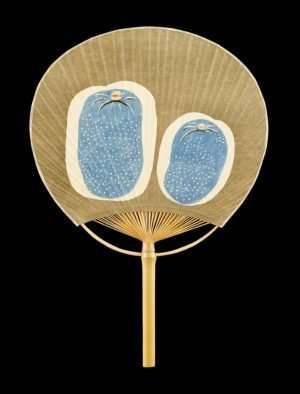 Keisuke Serizawa - Blue Cucumbers (1955-80)