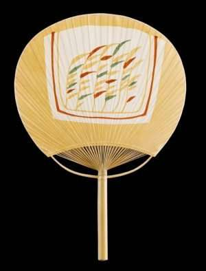 Keisuke Serizawa - Grasses (1955-80)
