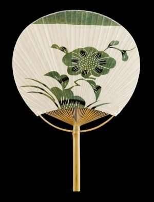 Keisuke Serizawa - Plum Blossoms (1955-80)