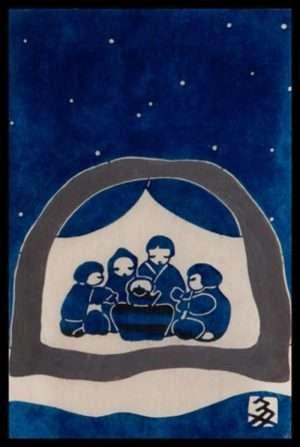 Masahiko Takada - Children of the Snow: Snow and Stars (2012)