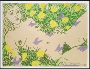 Mayumi Oda - Spring Shadow (1982)