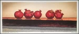 Micah Schwaberow - Pomegranates, Three Plus Two (2004)