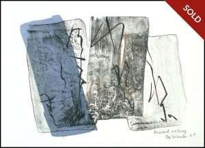 Toko Shinoda - Ancient Writing (2001)