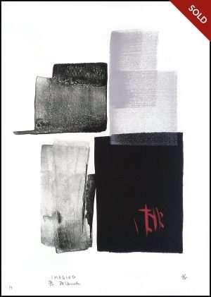 Toko Shinoda - Imagine (1999)