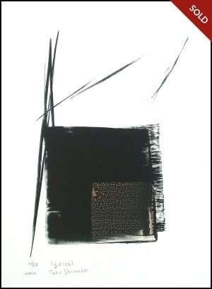 Toko Shinoda - Lyrical (2002)