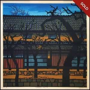Clifton Karhu - Kurashiki Fall II (1986)