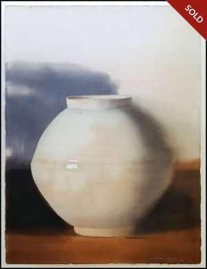 Joel Stewart - Moon Jar (2016)