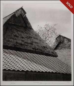 Ryohei Tanaka - Morning Roofs (1977)