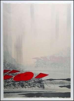 Shigeki Kuroda - Criss Cross (2014)