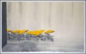 Shigeki Kuroda - In The Rain (2015)